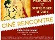 Soirée ciné-débat «Entre leurs mains» le 17 septembre!